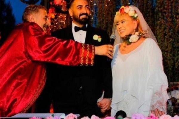 العريس يصغرها بـ 27 سنة .. طلاق فنانة تركية بعد 36 ساعة زواج - إليكم التفاصيل