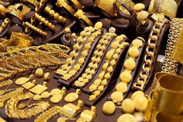 أسعار الذهب في مصر اليوم الجمعة 16 أغسطس 2019