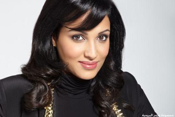 إعلامية سعودية تطالب الرجال بحلق شعر منطقة حساسة وتثير موجة غضب كبيرة!!!