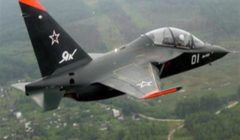 """""""يونهاب"""": طائرة حربية روسية انتهكت المجال الجوي لكوريا الجنوبية"""