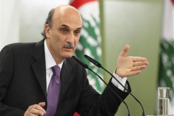 """""""القوات اللبنانية"""": مواجهة دولة الاحتلال مهمة بيروت.. ولسنا ضعفاء عسكريًا"""