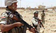 مقتل 3 دواعش وتدمير 20 مضافة غربي العراق