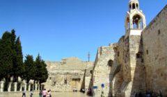 فلسطين: سحب كنيسة المهد من قائمة التراث العالمي المعرض للخطر