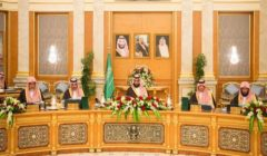 """مجلس الوزراء السعودي: الهجوم الإرهابي على مطار أبها """"جريمة حرب"""""""