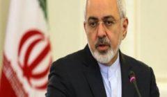 ظريف: لا يمكن أن يكون مضيق هرمز غير آمن لإيران و آمنا للآخرين