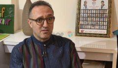 """""""سيدك هو المرشد"""".. شريف مدكور ينشر محادثة مع أحد المتطرفين"""