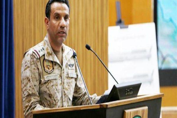 التحالف العربي يبدأ عملية نوعية في صنعاء باليمن