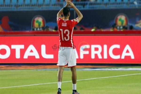 التشكيل.. ساسي يقود تونس في مواجهة مدغشقر بربع النهائي