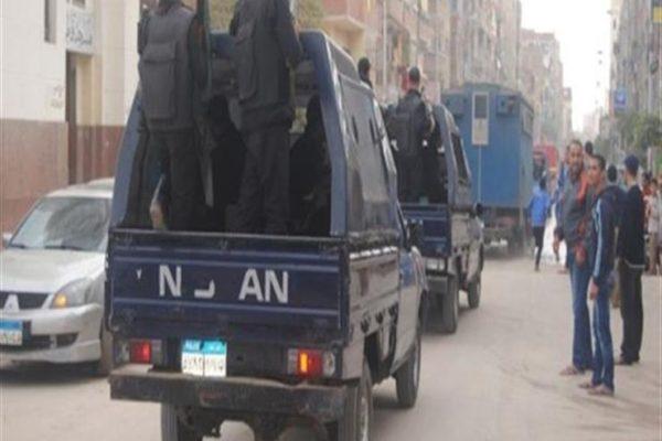 الشرطة تلاحق مروجي الكيف بمنطقة السحر والجمال
