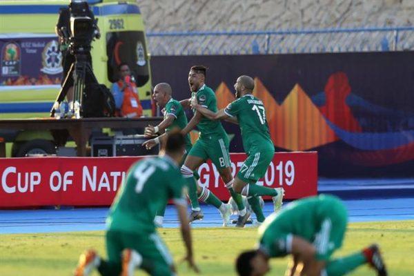 مواعيد مباريات دور نصف النهائي بكأس أمم أفريقيا