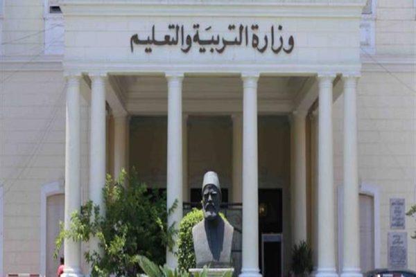 """وزير التعليم لـ""""مصراوي"""": اعتماد نتيجة الثانوية العامة السبت.. والإعلان الأحد"""