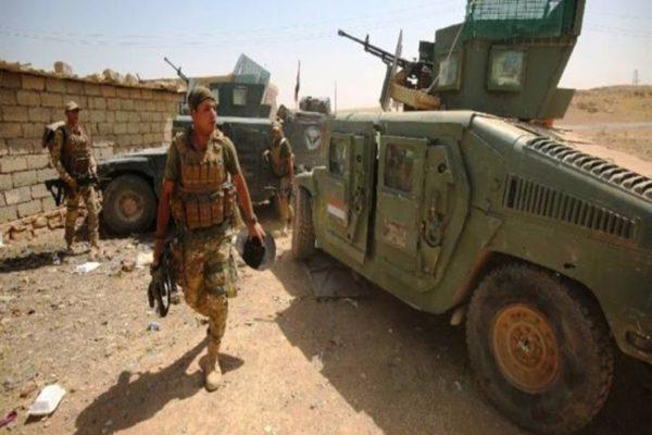 """العمليات المشتركة العراقية: وصلنا إلى مناطق استغلها """"داعش"""" قبل 2014"""
