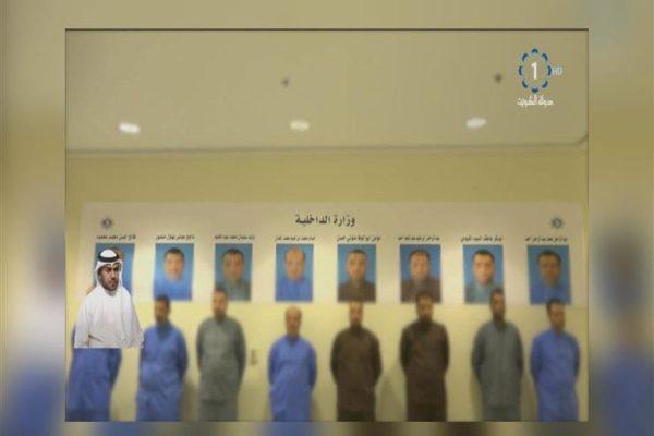 الكويت.. نشر صورة أعضاء الخلية الإخوانية الهاربة من أحكام قضائية في مصر