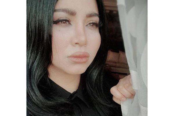 """الفنانة مروى تعود لـ""""إنستغرام"""" برسالة مؤثرة عقب وفاة شقيقها"""