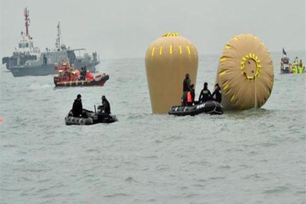سول: العثور على قارب كوري شمالي قبالة الساحل الشرقي
