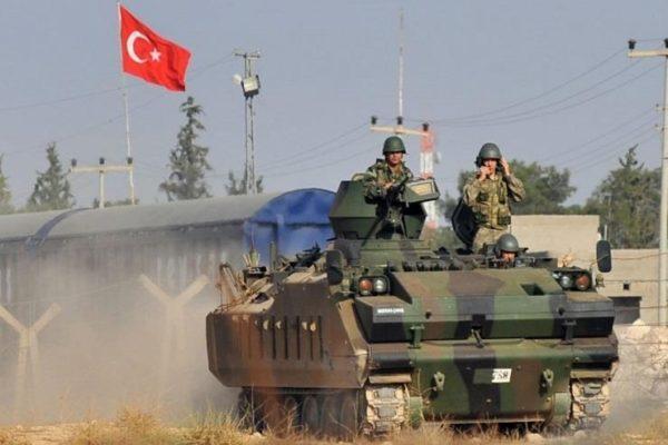 """الدفاع التركية: تحييد 64 مسلحا في """"عملية المخلب"""" شمالي العراق"""