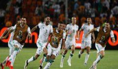 بالمواعيد.. نهائي كأس الأمم بين الجزائر والسنغال.. ومباراة تحديد المركز الثالث
