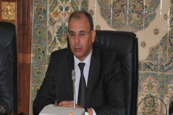 وضع وزير النقل الجزائري السابق قيد الرقابة القضائية