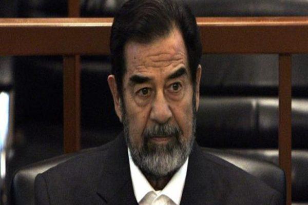 بعد 13 عامًا على إعدامه.. مكان جثة صدام حسين لغز بلا حل