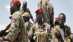 جنوب إفريقيا تنشر الجيش لسحق العصابات القاتلة في كيب تاون