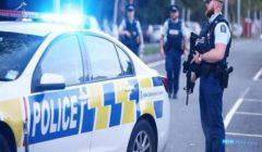 """نيوزيلندا.. انفجار غازي في مدينة """"مذبحة المسجدين"""""""