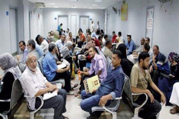 الصحة: تحصيل الاشتراكات والرسوم بالتأمين الصحي الجديد أول سبتمبر