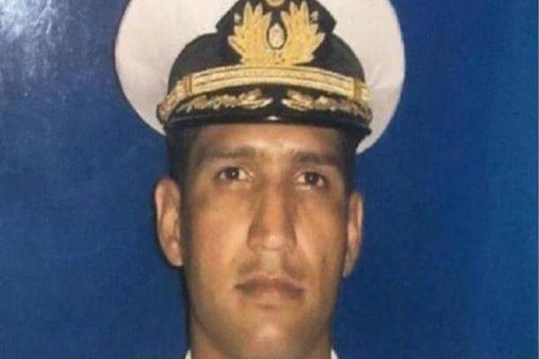فنزويلا تؤكد وفاة ضابط قالت زوجته إنه تعرض للتعذيب