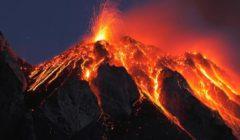 حظر الطيران في صقلية بسبب ثوران بركان إتنا الإيطالي