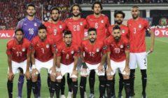 مران المنتخب.. أجيري يقود تدريبات الحراس.. خطة لبناء الهجمات.. واستعداد لركلات الترجيح