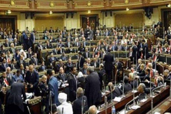 البرلمان يبدأ مناقشة تعديلات قانون الجمعيات الأهلية