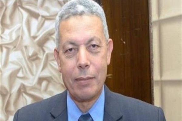 """""""أبوشقة"""" يُعيّن حفيد سعد زغلول رئيسًا للجنة الوفد بكفرالشيخ"""