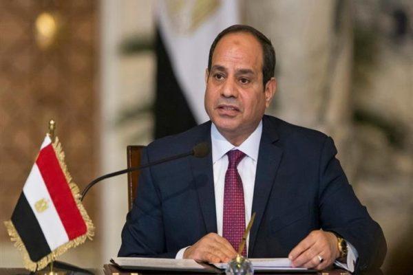 السيسي: مصر حريصة على التعاون مع جميع الدول الأفريقية