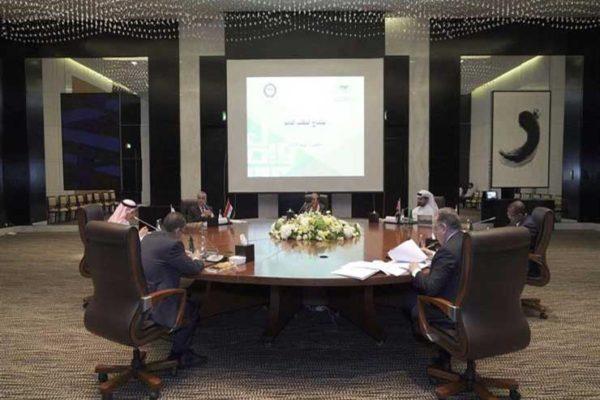 مجلس محافظي المصارف المركزية العربية يجتمع في القاهرة سبتمبر المقبل