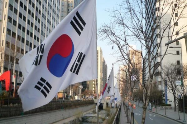 كوريا الجنوبية تتخذ تدابير أمنية شاملة لتأمين الحدود البحرية