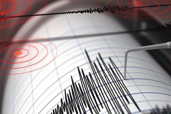 زلزال بقوة 5.7 درجة يضرب ساحل جزيرة بالي الاندونيسية