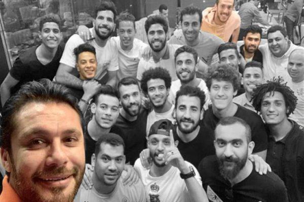 تقارب مع الأهلي و4 اسماء على باب الخروج .. ثورة تغيير بيراميدز فى 40 يوم