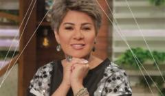 صورة - مفيدة شيحة تكشف عن عمر ابنتها الحقيقي .. شاهد