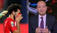 عمرو أديب لمنتقدي صلاح: قمة الهبل !! .. تفاصيل مثيرة