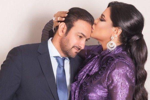 بعد خطوبة حلا الترك .. انفصال أحلام عن زوجها يشعل تويتر في السعودية !! - إليكم التفاصيل