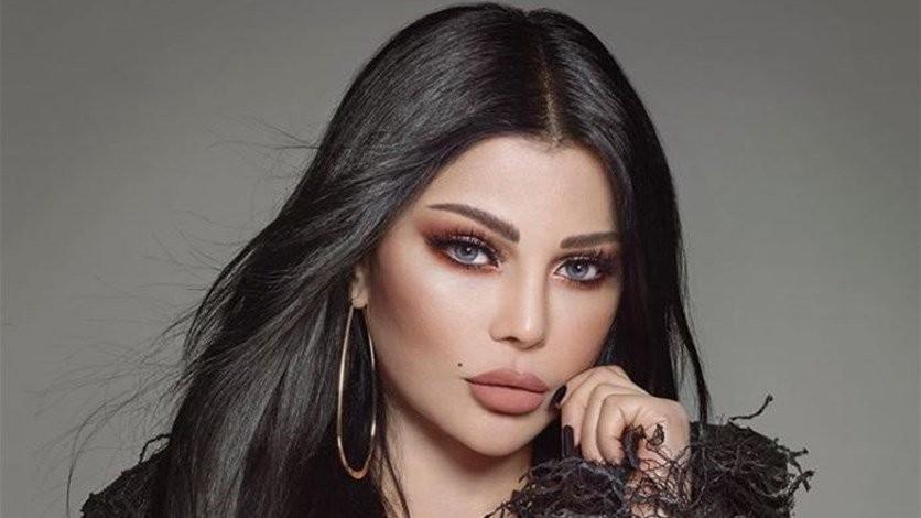 فتاة إيرانية تُقاضي هيفاء وهبي بسبب الشبه الكبير بينهما - شاهد بالصور