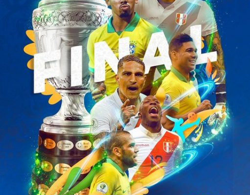 بيرو غالبا لاتعرف الفوز على البرازيل