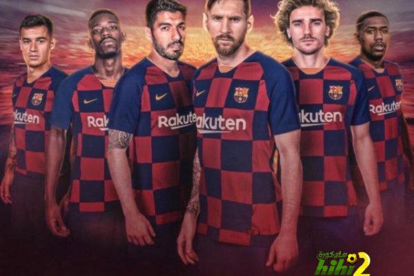 شاهد كيف تحول هجوم برشلونة الى وحش كاسر …! كم هدف سيتم تسجيله…؟!