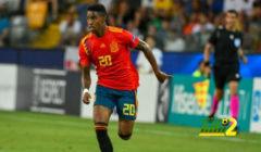 برشلونة يضحي بلاعبه من أجل ضم جونيور بيتيس