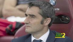 عودة لاعبي برشلونة قبل مواجهة الآرسنال