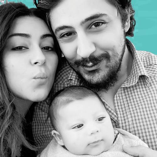 ممثل سوري بعد طلاقه من ممثلة مصرية: اختلاف الثقافات والتسرع أسباب الإنفصال .. إليكم التفاصيل بالصور