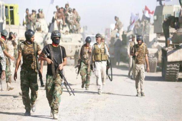 """العراق: اعتقال أحد عناصر """"داعش"""" الإرهابي في سامراء"""