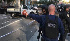 الشرطة الامريكية: مرتكب مجزرة إل باسو أراد قتل مكسيكيين