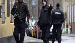 الشرطة الدنماركية تحقق في انفجار وقع بمبنى هيئة الضرائب بالعاصمة