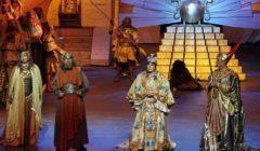 """""""تسويق السياحة الثقافية"""": عودة """"أوبرا عايدة"""" حلم يتحول لحقيقة بداية الشتاء المقبل"""