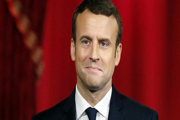 """ماكرون يعارض اتفاق التجارة الحرة بين الاتحاد الأوروبي وتجمع """"ميركوسور"""""""